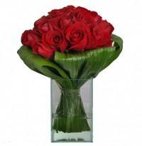 Love Red Médio