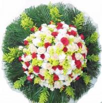 Coroa De Flores Finas