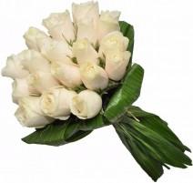 Buquê Simpático Branco