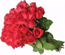 Buquê De Rosas  Apaixonante